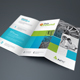 Creative Tri-Fold Brochure - GraphicRiver Item for Sale