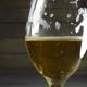 Pouring Light Beer Into Glass - VideoHive Item for Sale