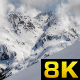 Snowy Mountain Peak - VideoHive Item for Sale