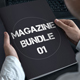 Magazine Bundle - GraphicRiver Item for Sale