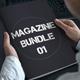 Magazine Bundle - GraphicRiver Item for Sale