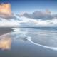 North sea coast at sunrise - PhotoDune Item for Sale