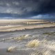 North sea coast on stormy sunny day - PhotoDune Item for Sale