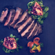 Juicy slices of grilled steak - PhotoDune Item for Sale
