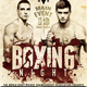 Vintage Boxing Poster - GraphicRiver Item for Sale