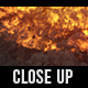 Close Up Explosions - VideoHive Item for Sale