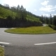 Motorcycle on Country Road To Grossglockner at the European Alps - VideoHive Item for Sale