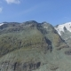 View of Pasterze Glacier and Grossglockner Mountain in Hohe Tauern National Park - VideoHive Item for Sale