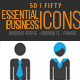 Essential Business Icons - VideoHive Item for Sale