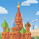 Sights of Moscow - VideoHive Item for Sale