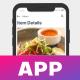 Stomp App Promo - VideoHive Item for Sale