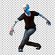 Moving Zombies - VideoHive Item for Sale