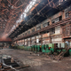 Industrial interior of an old abandoned factory - PhotoDune Item for Sale