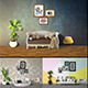 Picture Art Mockup Vol[15] - GraphicRiver Item for Sale