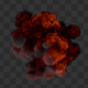Bomb Explosion - VideoHive Item for Sale