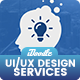 UI/UX Webdesign Services