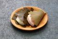 kashiwa mochi, japanese traditional sweet - PhotoDune Item for Sale