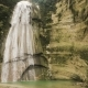 Beautiful Tropical Waterfall. Philippines Cebu Island - VideoHive Item for Sale