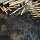 Making whole wheat flour pasta fusilli al ferro - PhotoDune Item for Sale