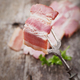 Bacon - PhotoDune Item for Sale