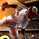 Baseball Flyer - GraphicRiver Item for Sale