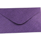 Purple envelope on a white background - PhotoDune Item for Sale