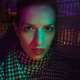 cyborg experimental portrait - PhotoDune Item for Sale