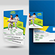 Kids Martial Arts Training Bundle - GraphicRiver Item for Sale