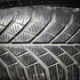 Close up picture of a used car tire. - PhotoDune Item for Sale