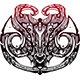 Dragon Tattoo - GraphicRiver Item for Sale
