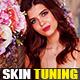 Skin Tuning Photoshop Action