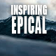 Epicness Dramatic & Motivational Cinematic - AudioJungle Item for Sale