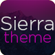 Sierra - Premium URL Shortener Theme - CodeCanyon Item for Sale