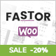 Fastor - Multipurpose WooCommerce Theme - ThemeForest Item for Sale