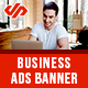 Business Solution Banners - AR - GraphicRiver Item for Sale