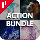Gold V2 Photoshop Action Bundle - GraphicRiver Item for Sale