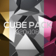 Cube Background - VideoHive Item for Sale