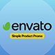 RD Simple Product Promo - VideoHive Item for Sale