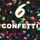 Confetti Explosion - VideoHive Item for Sale