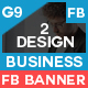 Facebook Banner - GraphicRiver Item for Sale