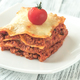 Dish of lasagne - PhotoDune Item for Sale