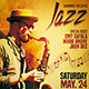 Jazz Flyer - GraphicRiver Item for Sale