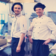 Portrait of two chefs - PhotoDune Item for Sale