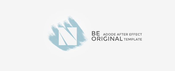 After effects template aenovocaine motion graphics design novocaine studio template ae