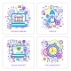 Set of Lineart Concepts - GraphicRiver Item for Sale