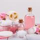 Spring spa setting - PhotoDune Item for Sale