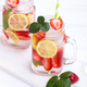 Infused water - PhotoDune Item for Sale
