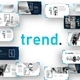 Trend Powerpoint