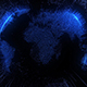 Particle Globe - VideoHive Item for Sale