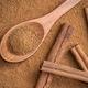 Cinnamon sticks - PhotoDune Item for Sale